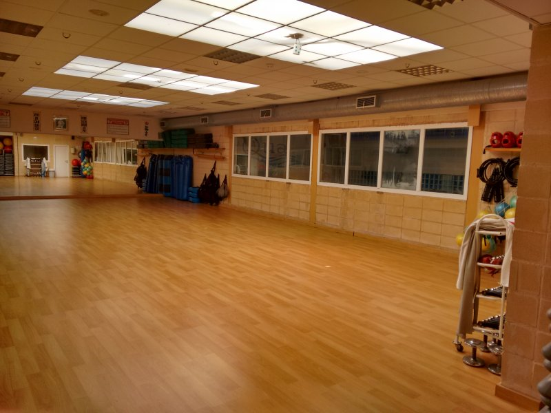 Sala Actividades